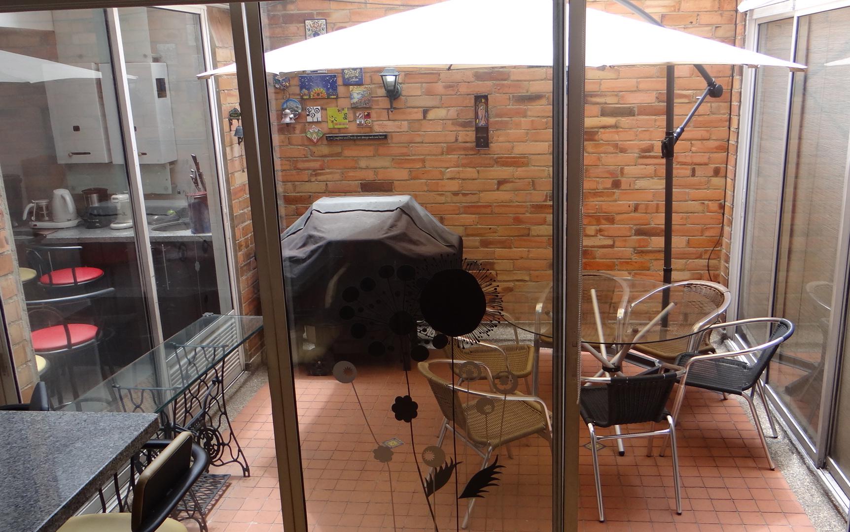 Apartamento en San Patricio 5614, foto 3