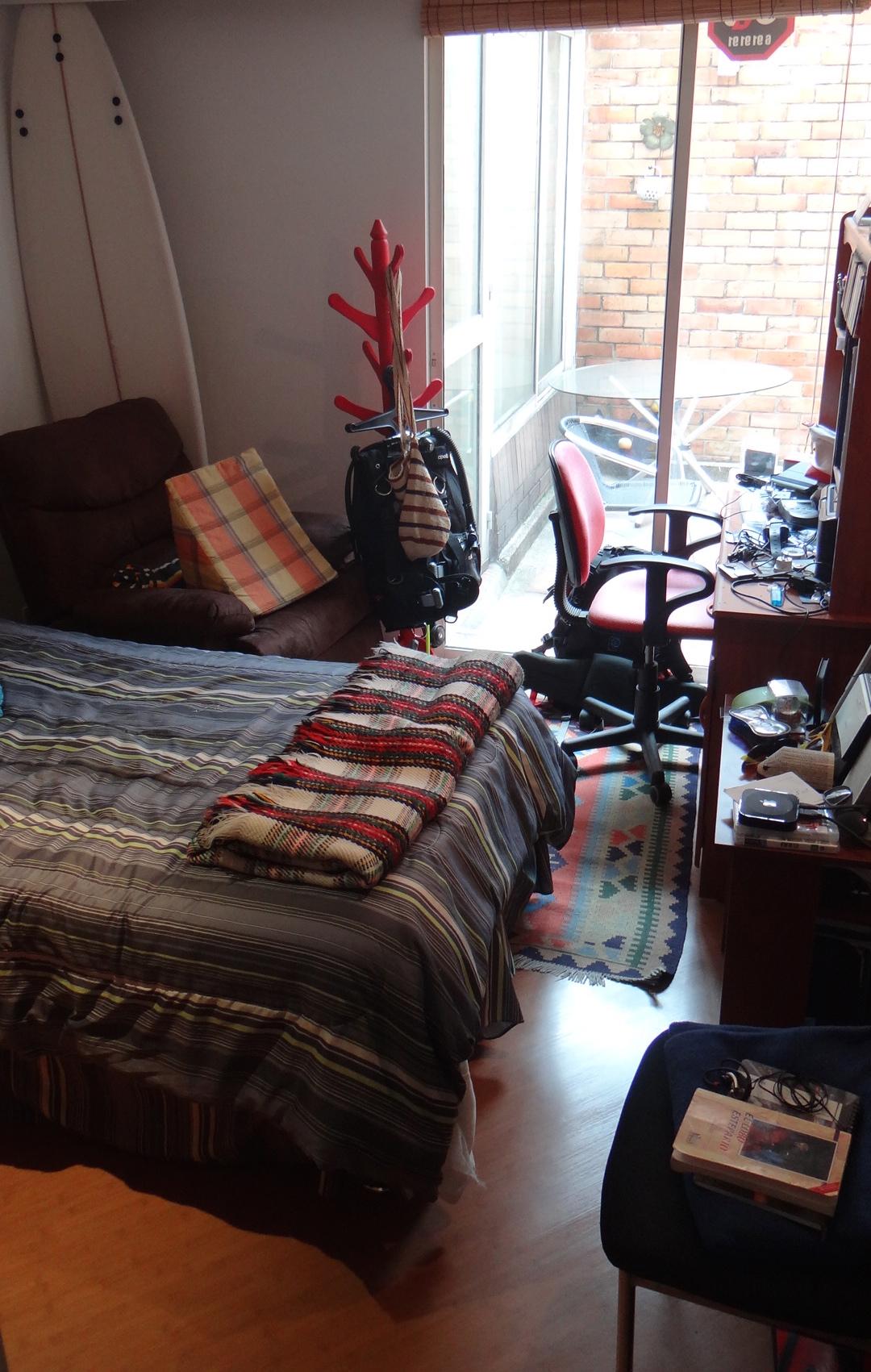 Apartamento en San Patricio 5614, foto 13