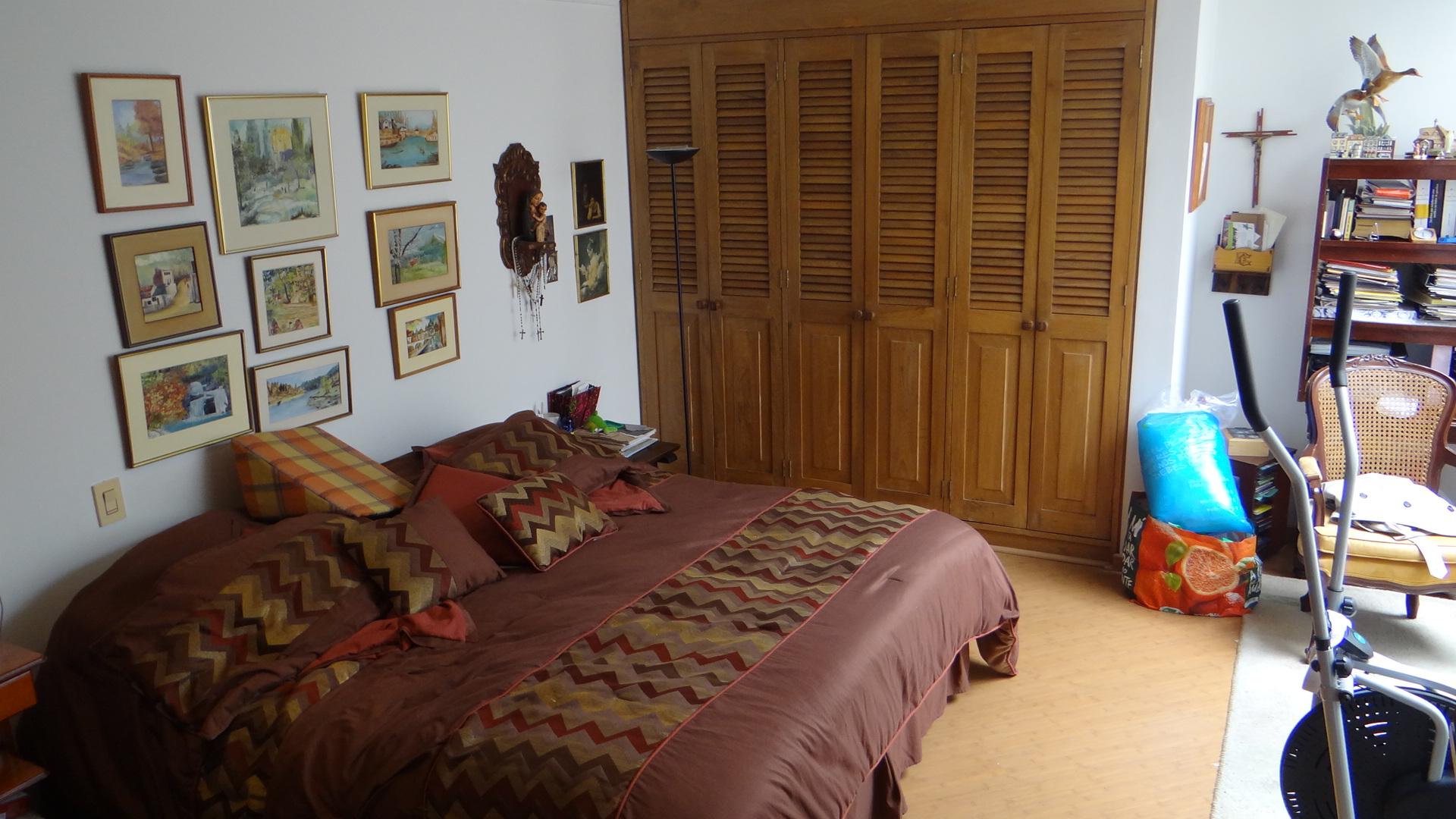 Apartamento en San Patricio 5614, foto 7