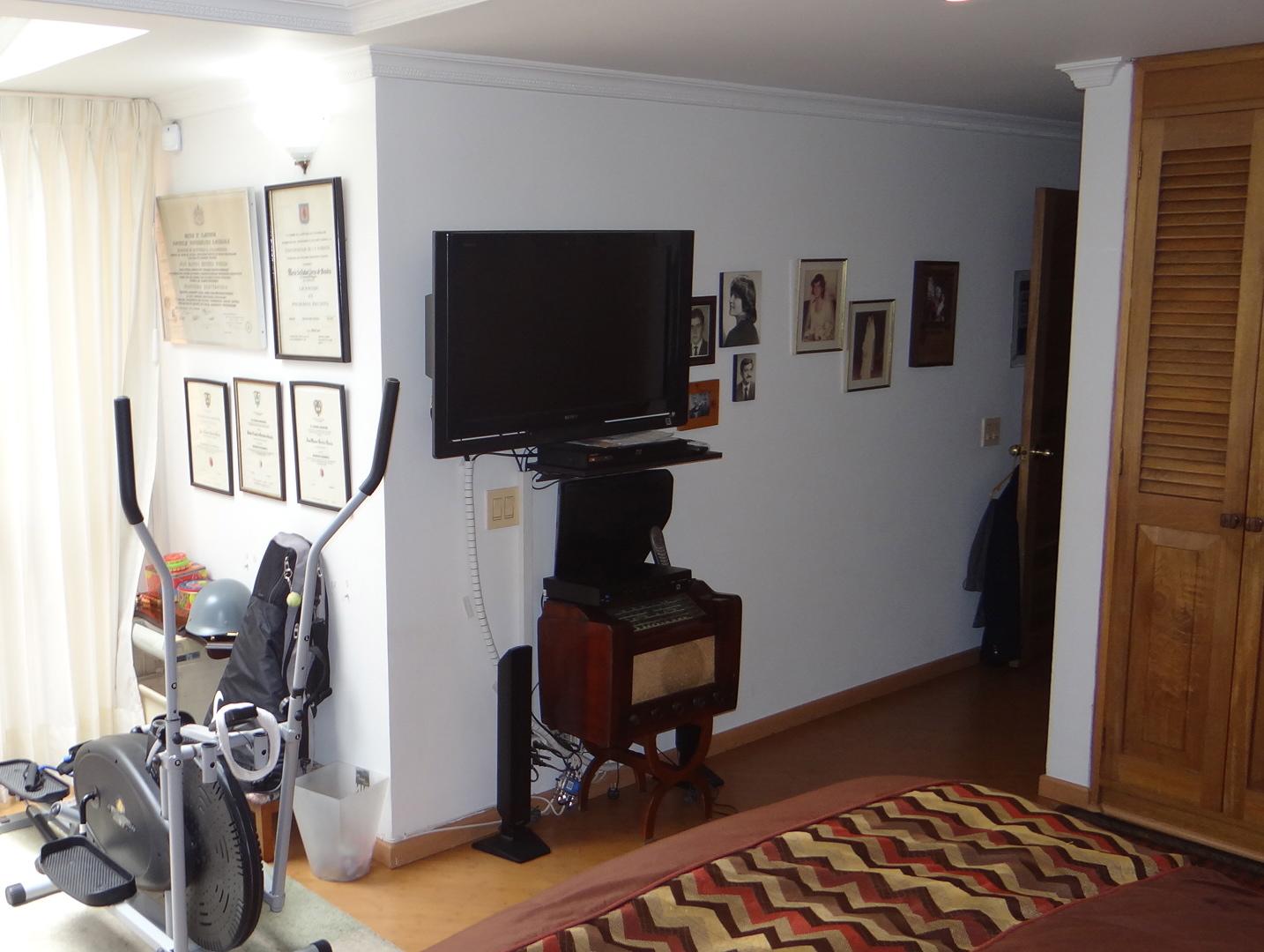 Apartamento en San Patricio 5614, foto 8