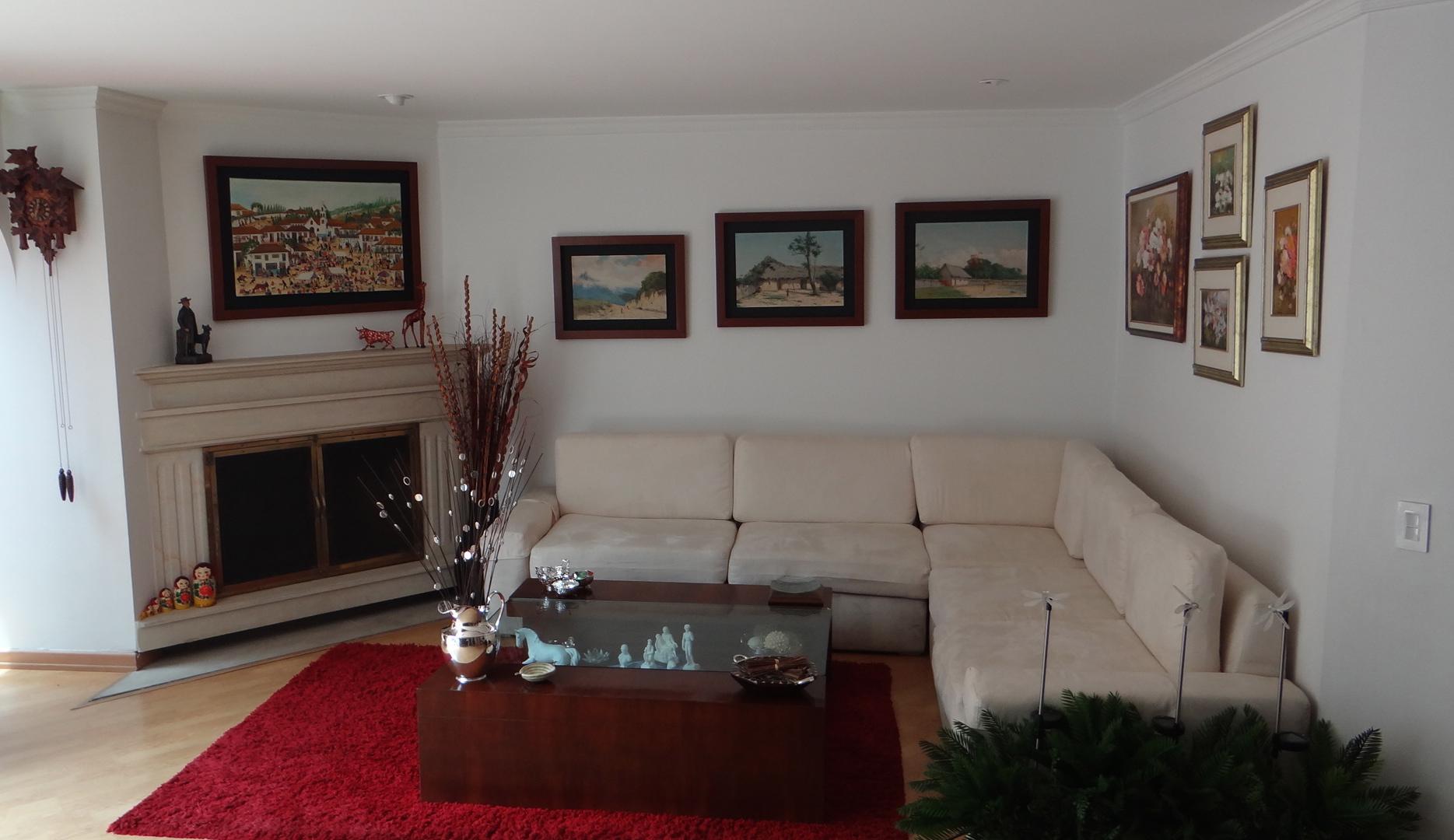 Apartamento en San Patricio 5614, foto 2