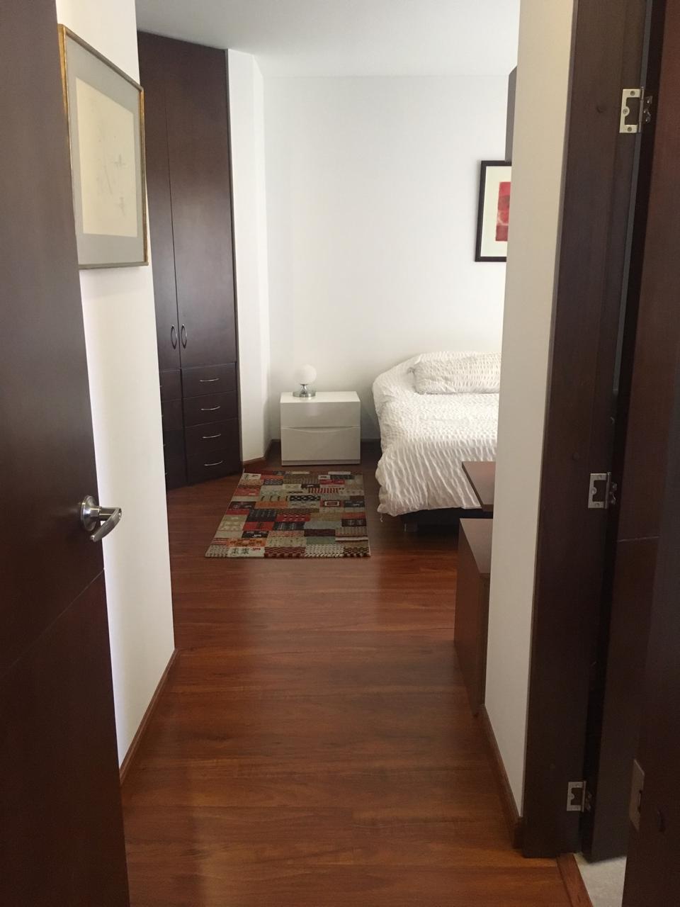 Apartamento en Santa Barbara Alta 5627, foto 3