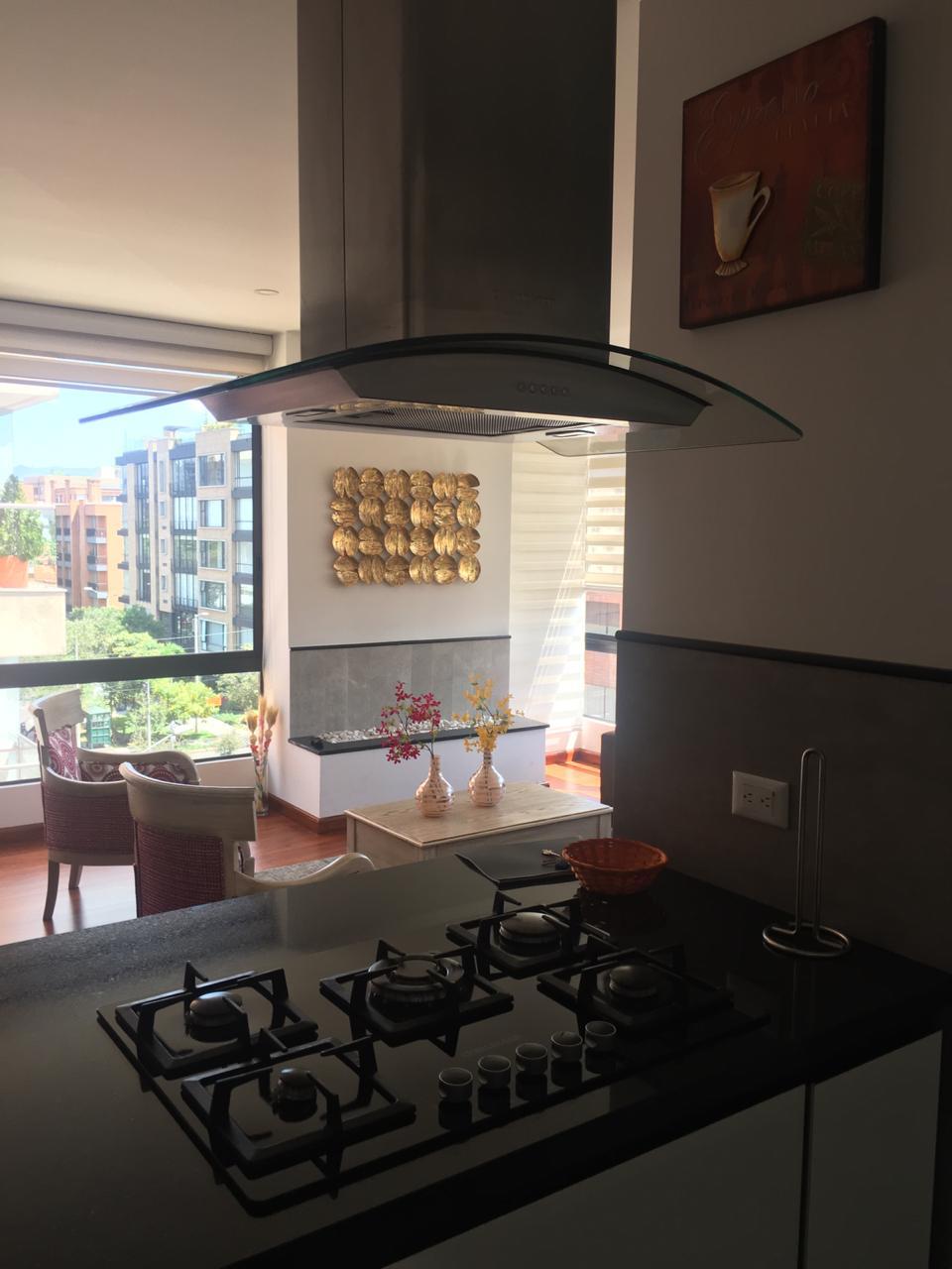 Apartamento en Santa Barbara Alta 5627, foto 7