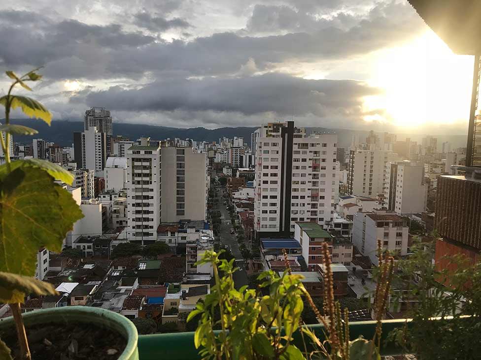 Apartamento en Altos De Cabecera, BUCARAMANGA 358, foto 31