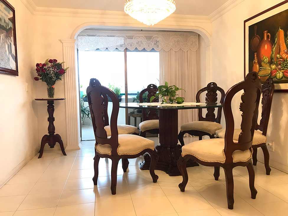 Apartamento en Altos De Cabecera, BUCARAMANGA 358, foto 6