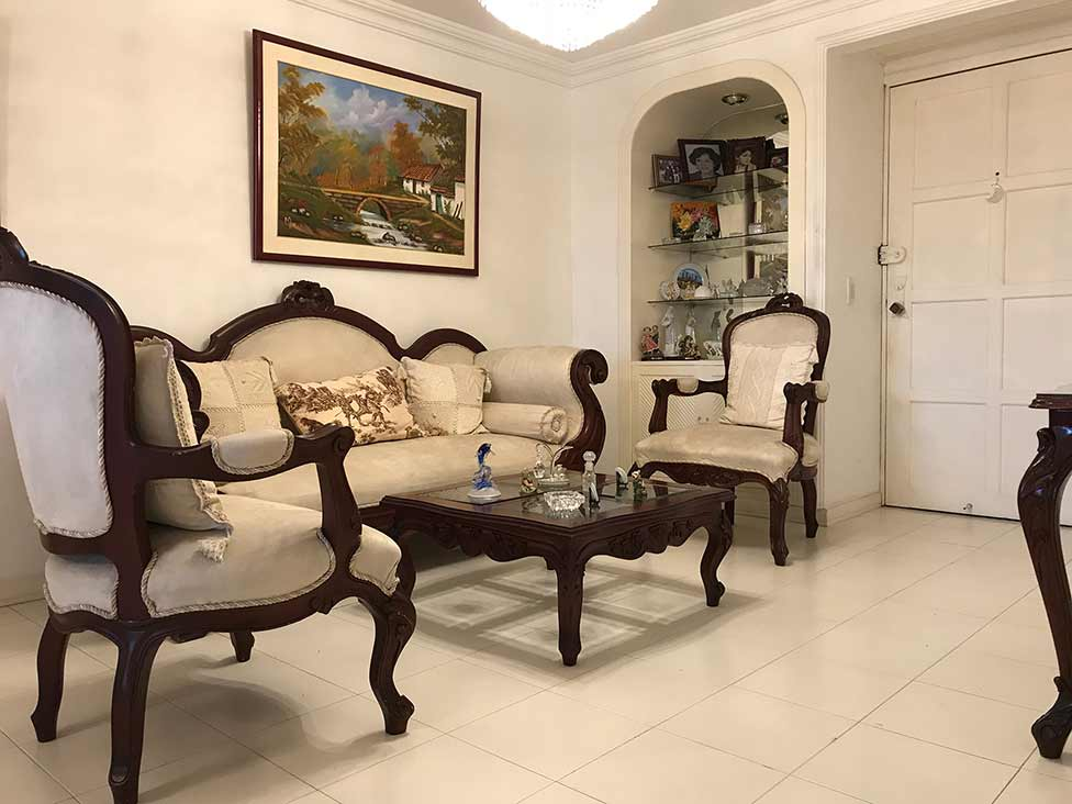 Apartamento en Altos De Cabecera, BUCARAMANGA 358, foto 3