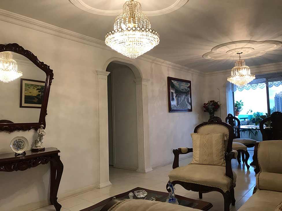 Apartamento en Altos De Cabecera, BUCARAMANGA 358, foto 4