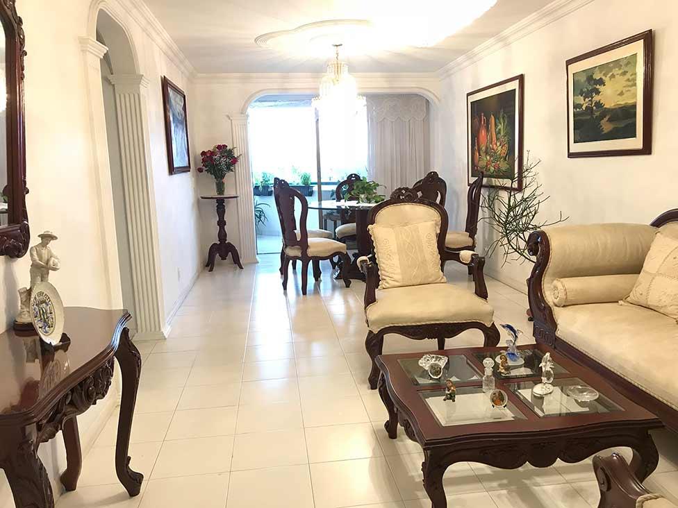 Apartamento en Altos De Cabecera, BUCARAMANGA 358, foto 5