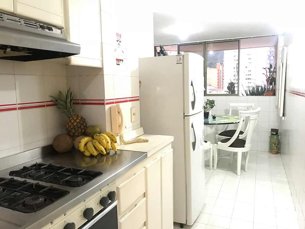 Apartamento en Altos De Cabecera, BUCARAMANGA 358, foto 10