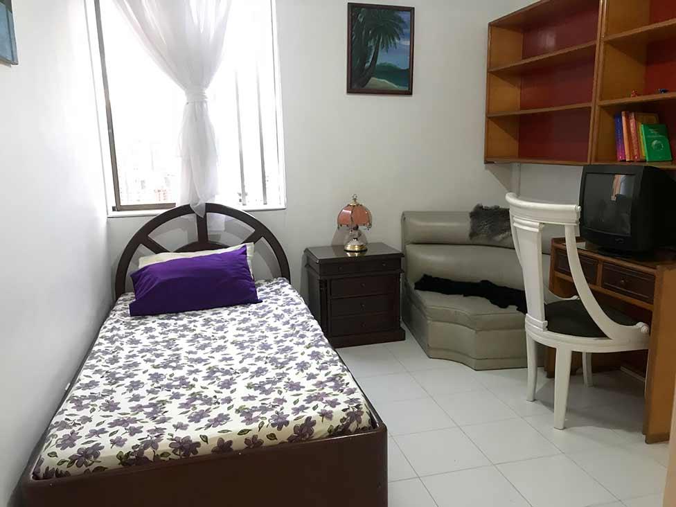 Apartamento en Altos De Cabecera, BUCARAMANGA 358, foto 22