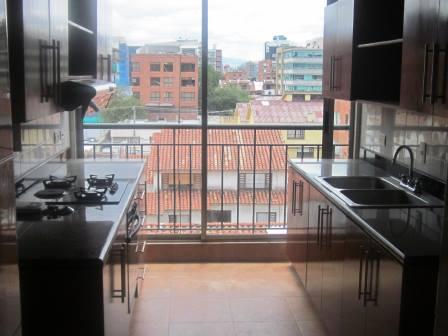 Apartamento en Santa Paula  5841, foto 0