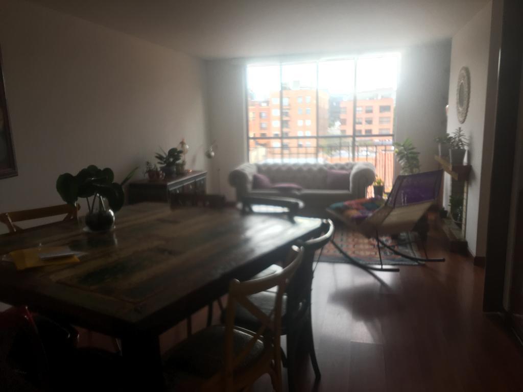 Apartamento en Santa Paula  5841, foto 3