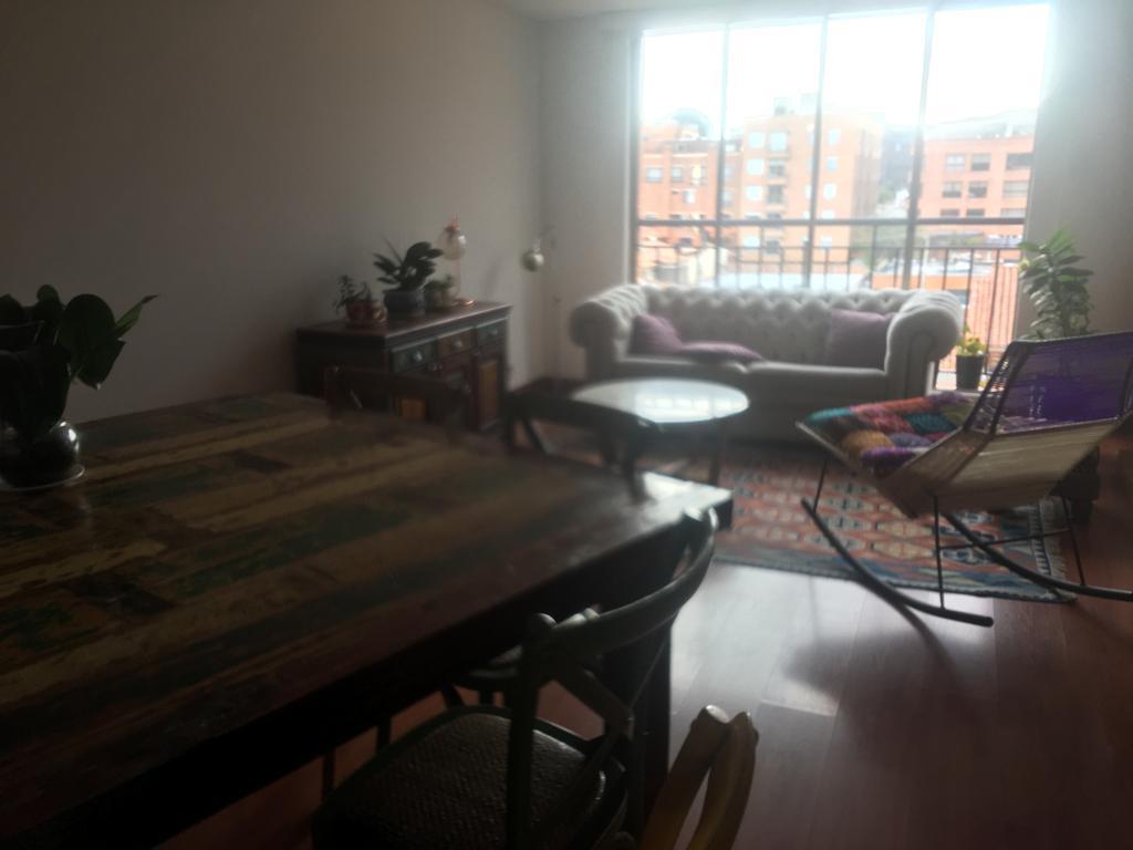 Apartamento en Santa Paula  5841, foto 15