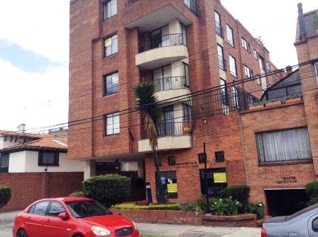 Apartamento en Santa Paula  5991, foto 3