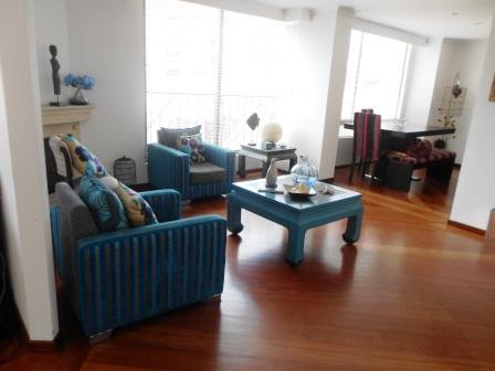 Apartamento en Santa Paula  5991, foto 2