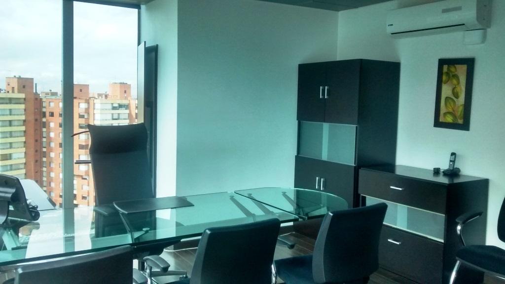 Oficina en Usaquen 5248, foto 2