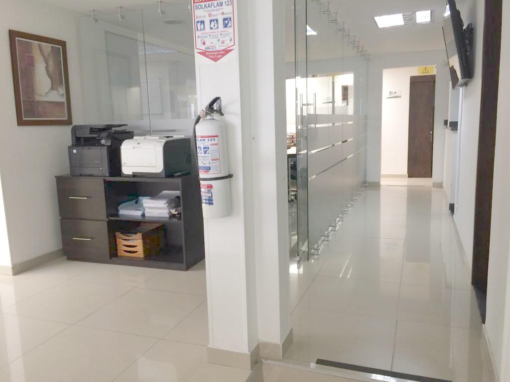 Oficina en Nuevo Country 5429, foto 7