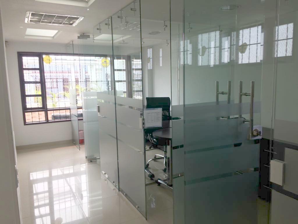 Oficina en Nuevo Country 5429, foto 8