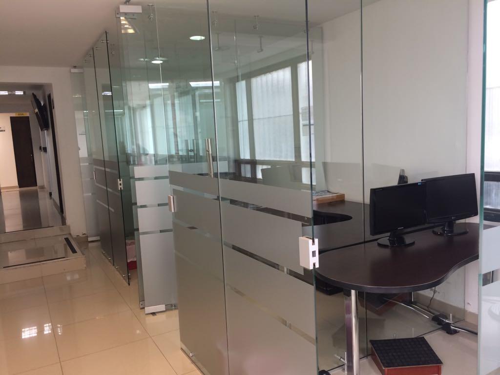 Oficina en Nuevo Country 5429, foto 3