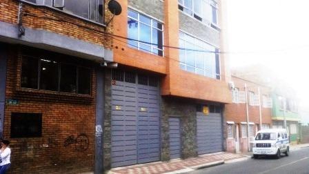Apartamento en Santandersito 4023