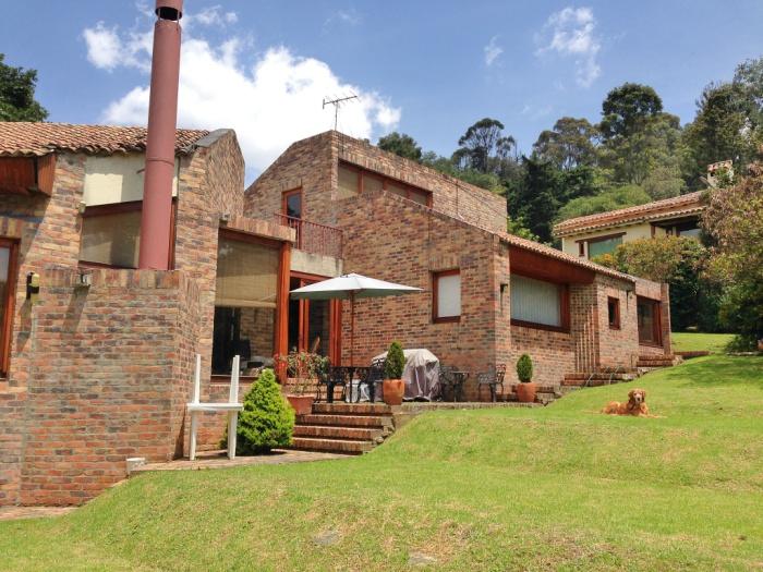 Casa en Bogota D.c. 478