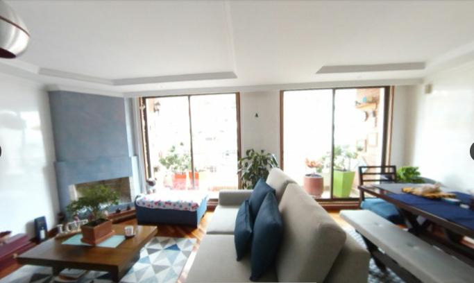 Apartamento en Ciudad Salitre Oriental 5897, foto 0
