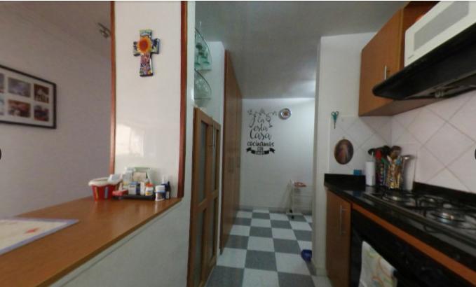 Apartamento en Ciudad Salitre Oriental 5897, foto 2