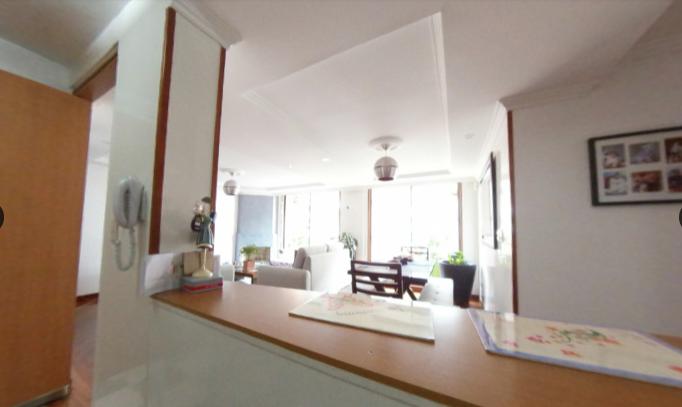 Apartamento en Ciudad Salitre Oriental 5897, foto 4