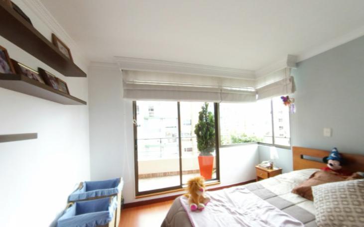 Apartamento en Ciudad Salitre Oriental 5897, foto 11