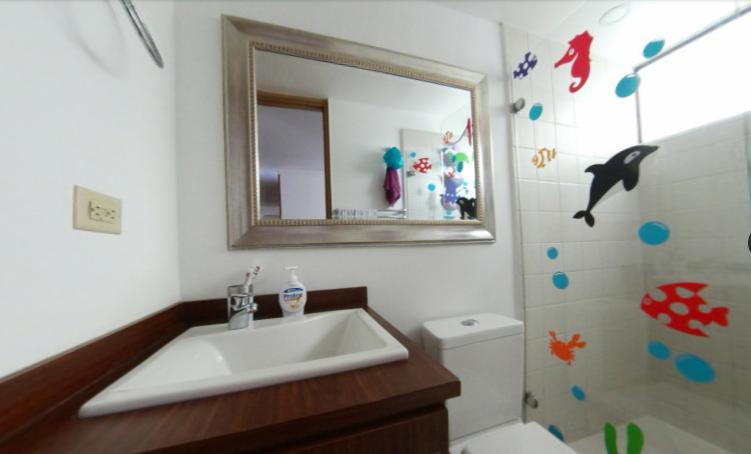 Apartamento en Ciudad Salitre Oriental 5897, foto 8