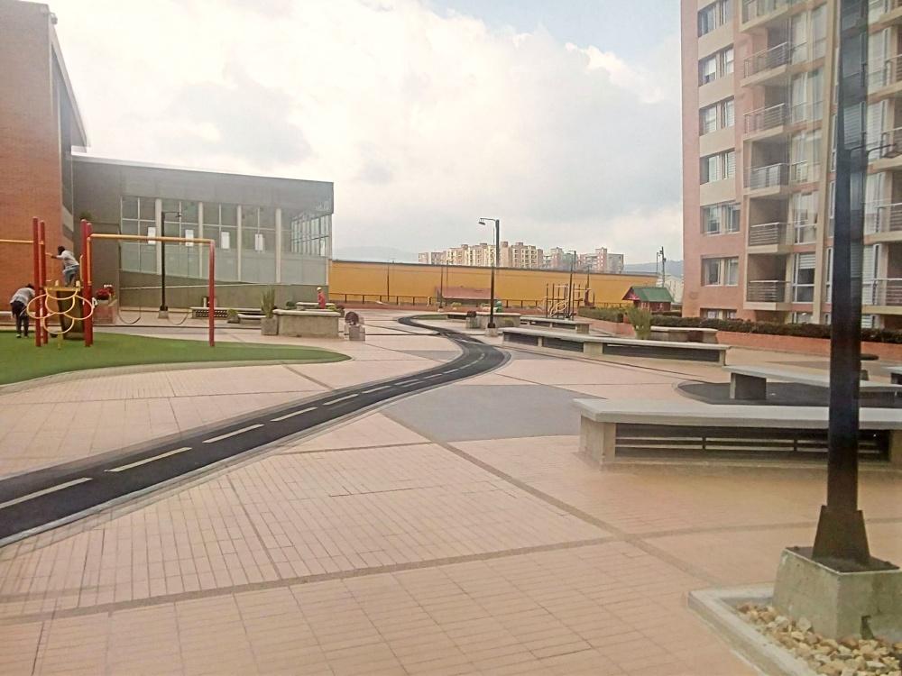 Apartamento en La Colina Campestre 5790, foto 15