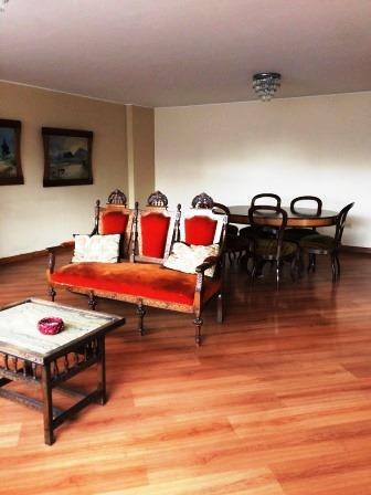 Apartamento en Santa Barbara Alta 5874, foto 9