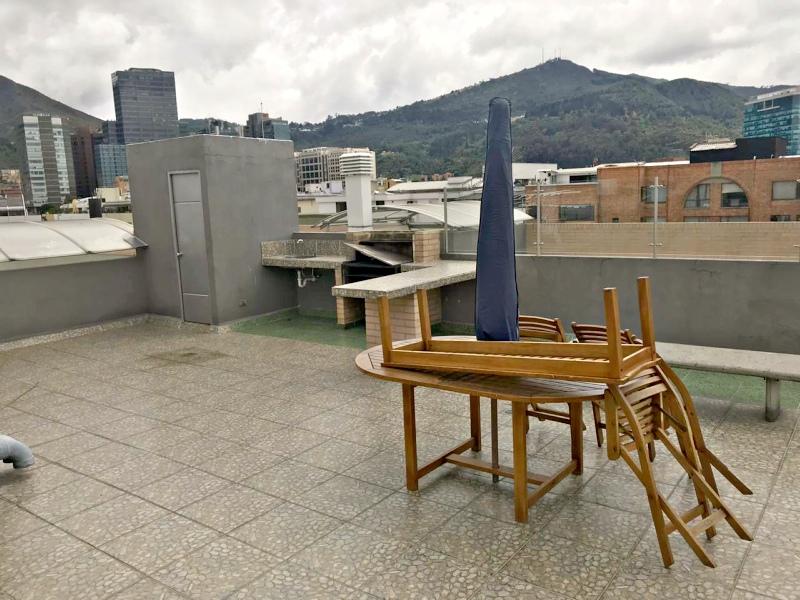 Apartamento en Santa Barbara Alta 7087, foto 11