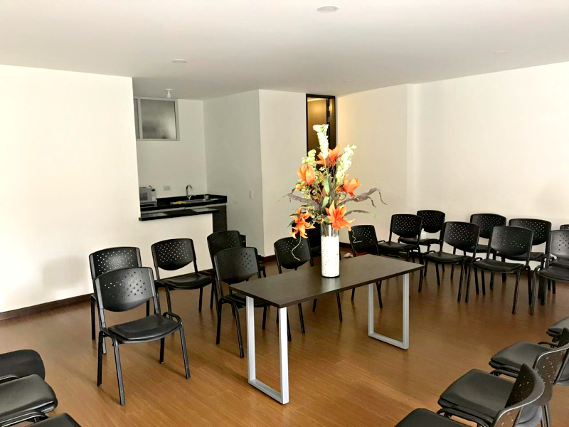 Apartamento en Santa Barbara Alta 7087, foto 14