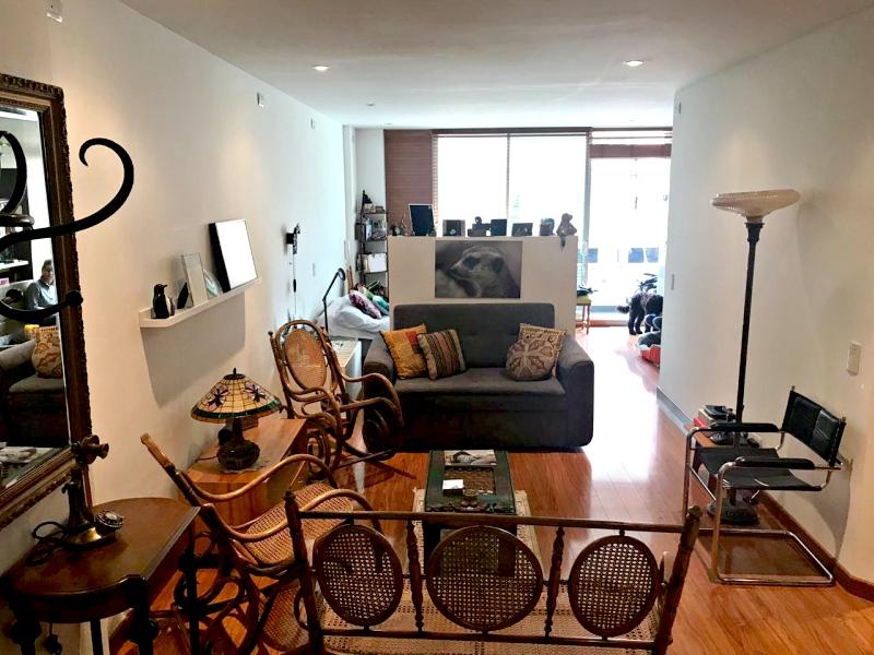 Apartamento en Santa Barbara Alta 7087, foto 1