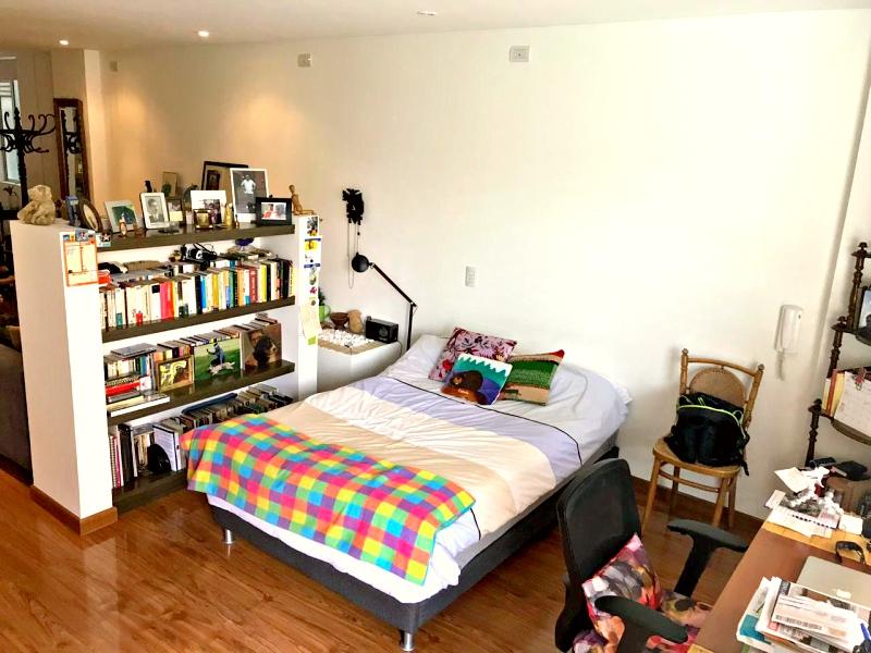 Apartamento en Santa Barbara Alta 7087, foto 3