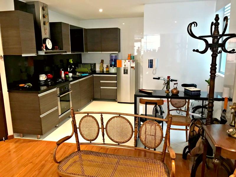 Apartamento en Santa Barbara Alta 7087, foto 6