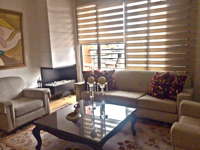 Apartamento en Santa Paula  5645, foto 1