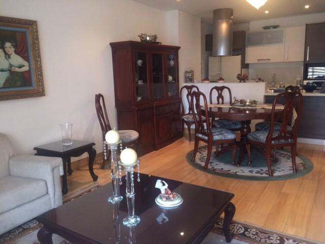 Apartamento en Santa Paula  5645, foto 3