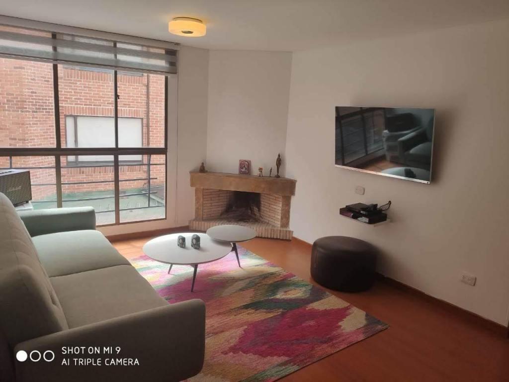Apartamento en Bogota D.c. 1055