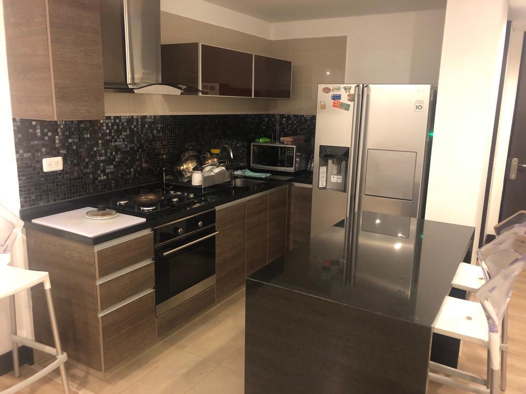 Apartamento en Cedritos 7899, foto 0