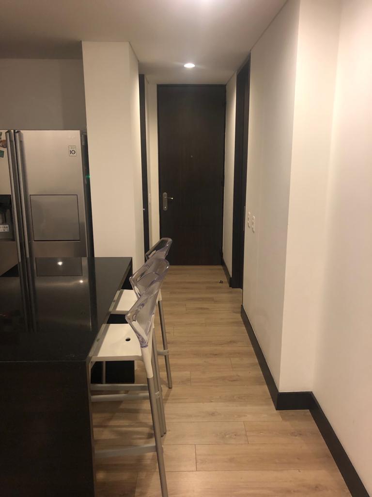 Apartamento en Cedritos 7899, foto 7