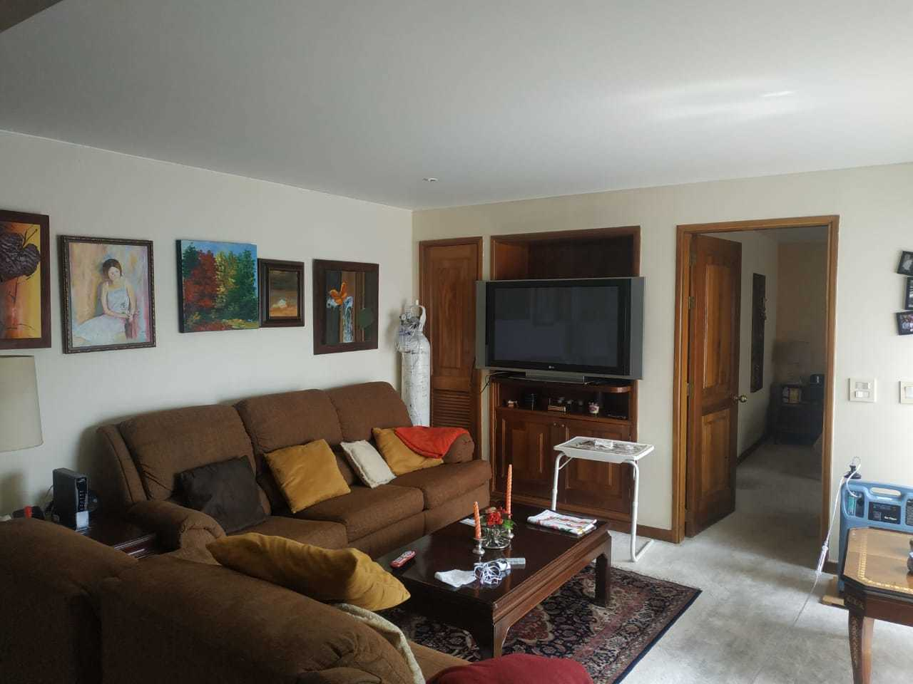 Apartamento en Santa Ana Oriental 8033, foto 6