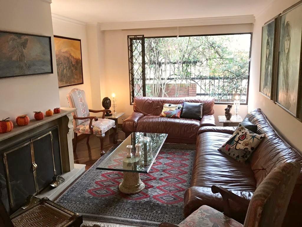 Apartamento en Santa Ana Oriental 5683, foto 5
