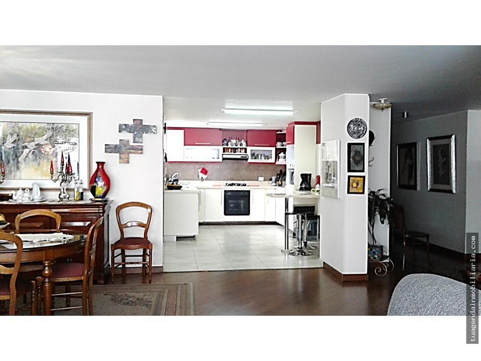 Apartamento en Santa Barbara Central 8742, foto 4