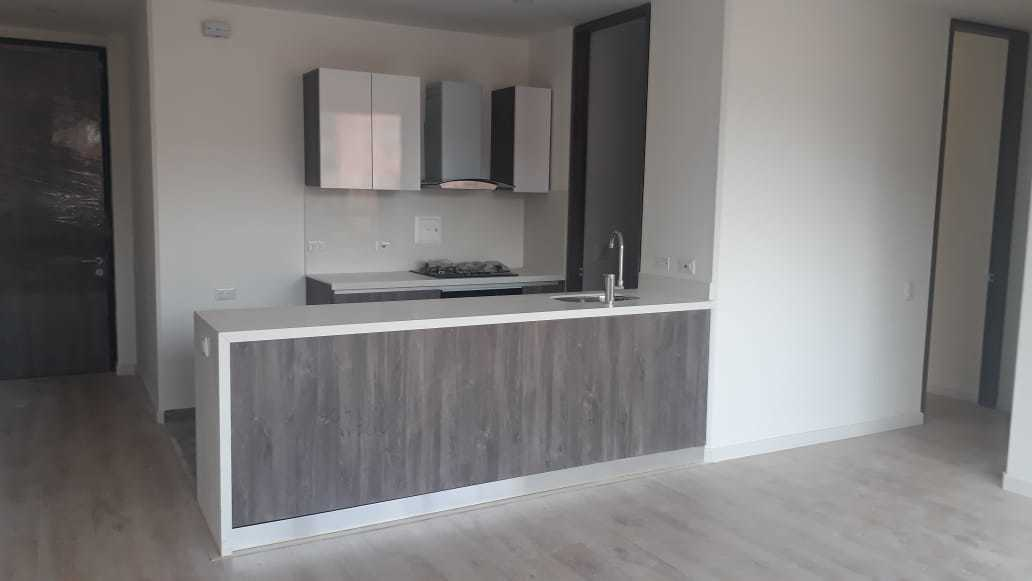 Apartamento en Santa Paula  5472, foto 17