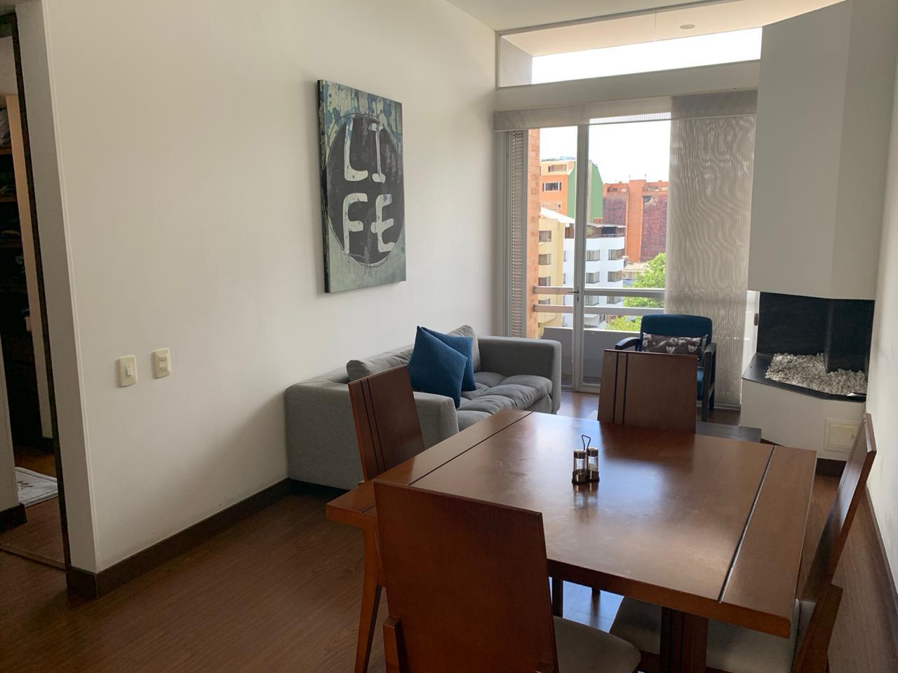 Apartamento en Santa Paula  5473, foto 18