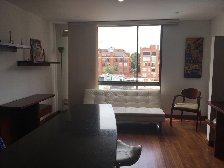 Apartamento en San Patricio 9023, foto 0