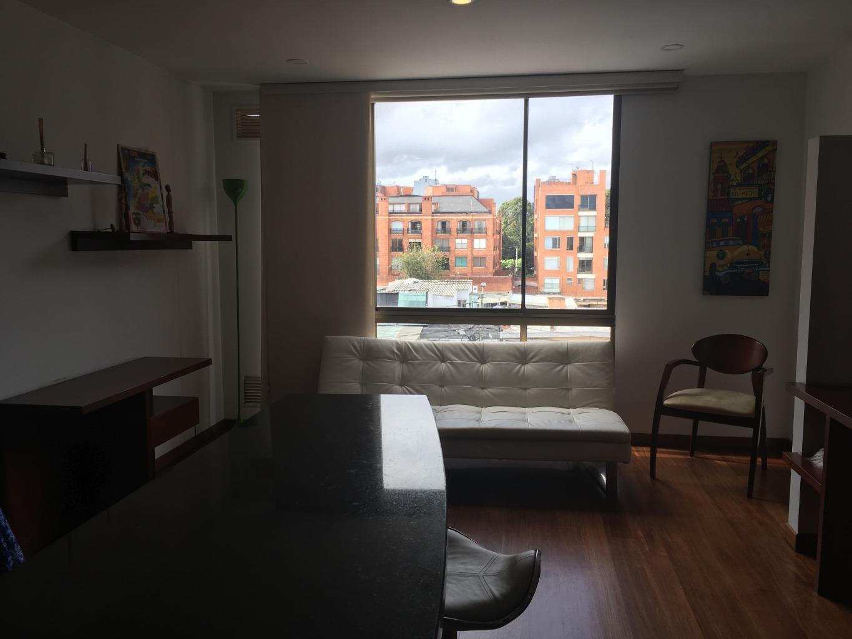 Apartamento en San Patricio 9023, foto 1