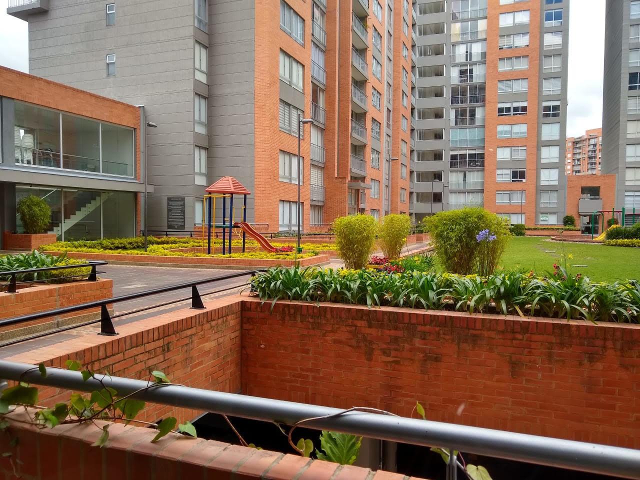 Apartamento en La Alameda 6039, foto 2